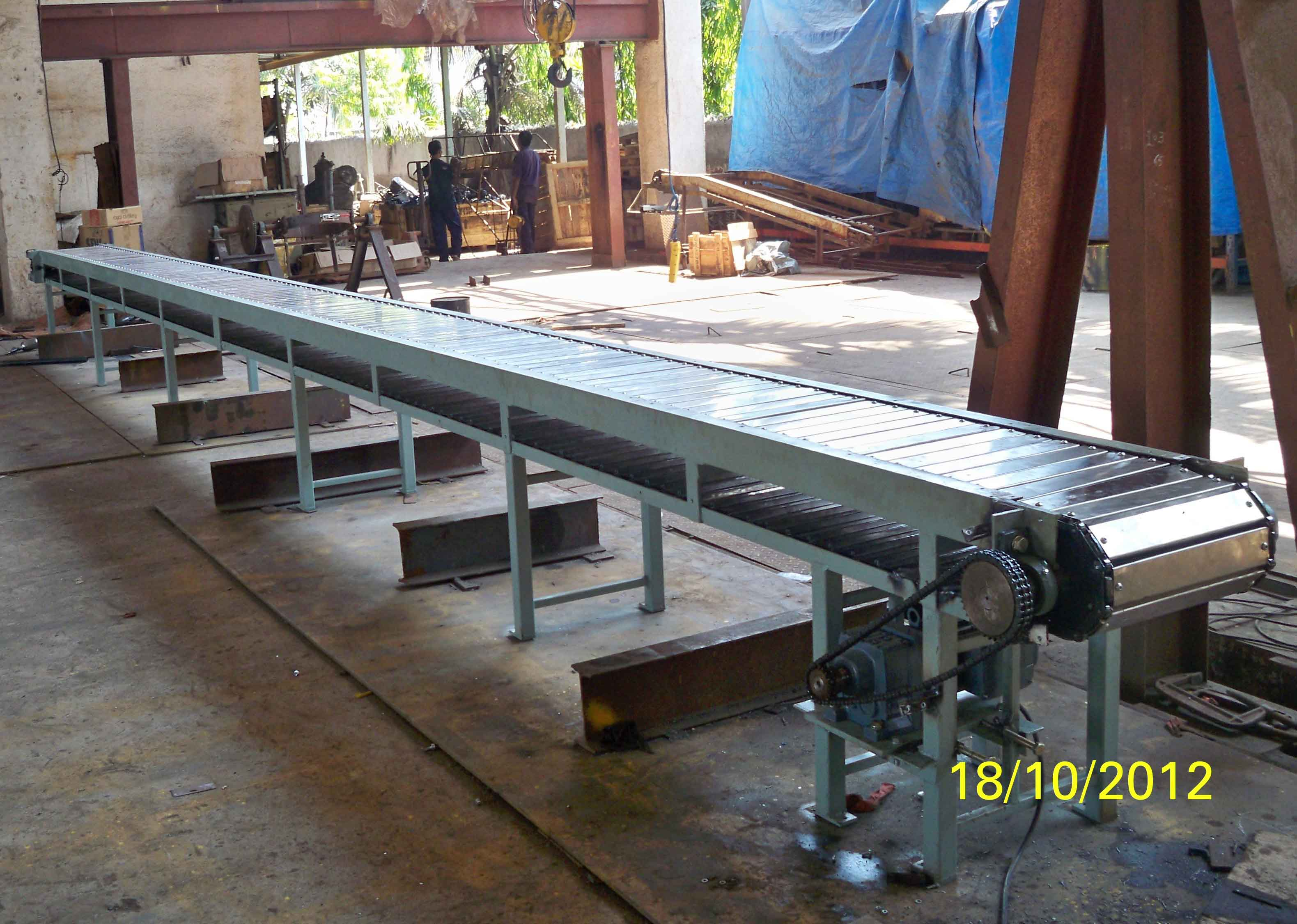 Manufacturers Amp Suppliers Of Conveyor In India
