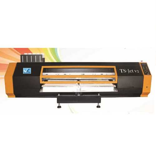 Indiantradebird Pvt  Ltd  | Digital T shirt Printing Machine