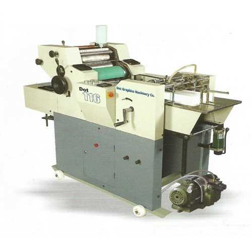 Indian Tradebird Multi Wedding Card Printing Machine