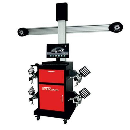 Wheel Alignment Machine >> Wheel Alignment Machine