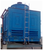 FRP-Square-Cooling-Tower