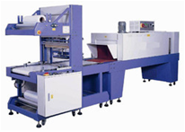 Semi-Automatic-Shrink-Wrapping-Machine