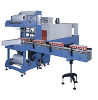 Automatic-Shrink-Wrapping-Machine
