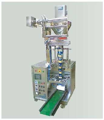 Spices-Packaging-Machine