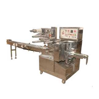 Soap-Packing-Machine