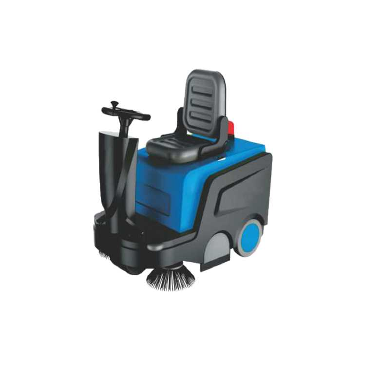Industrial Cleaning Equipment and Machines Manufacturers in