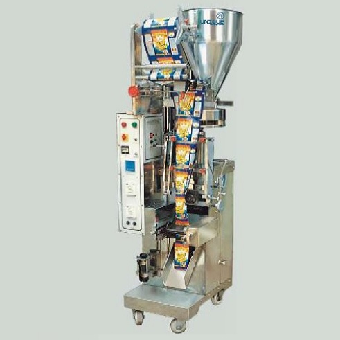 Pouch-Packing-Machine