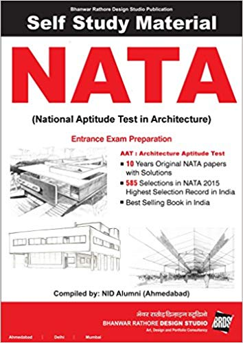NATA-Mock-Test-Series-2019-20-