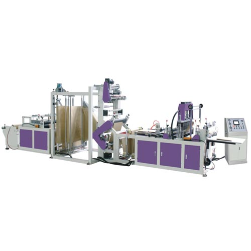 Non-Woven-Bag-Making-Machine