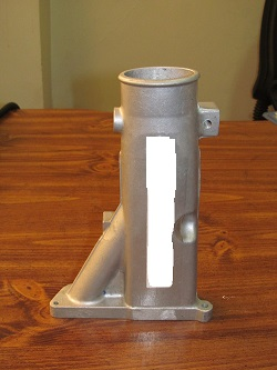 Aluminium-Die-Cast-Tractor-Parts