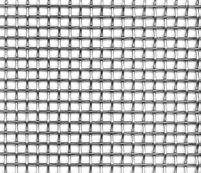 Woven Wire Mesh BOHRA SCREENS & PERFORATERS