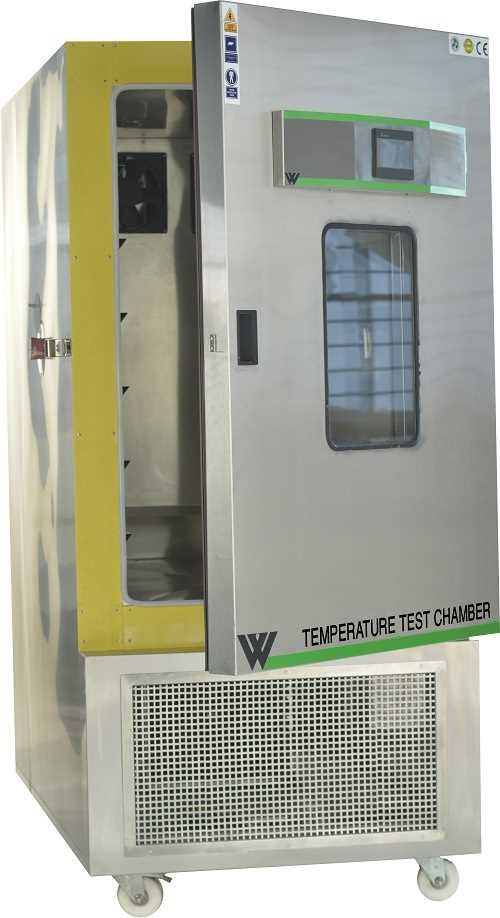 Temperature-Test-Chamber