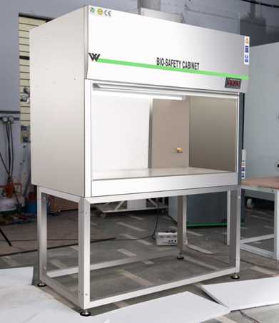 Weiber-Biological-Safety-Cabinet