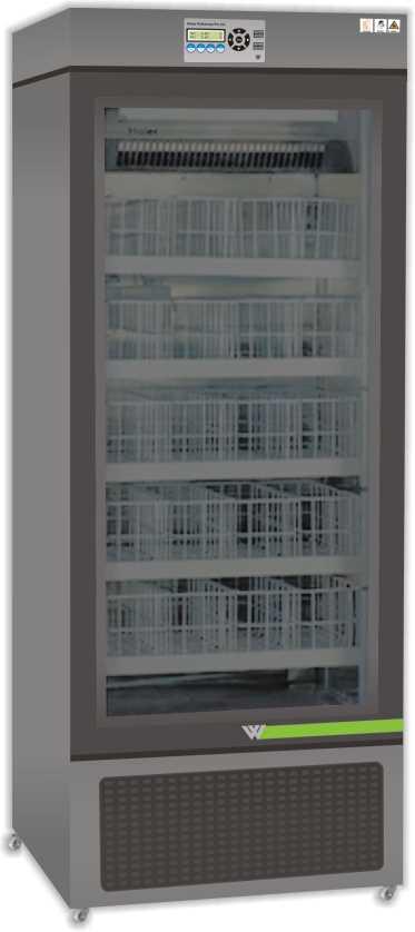 Laboratory-Refrigerator-
