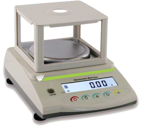 Laboratory-Balance---