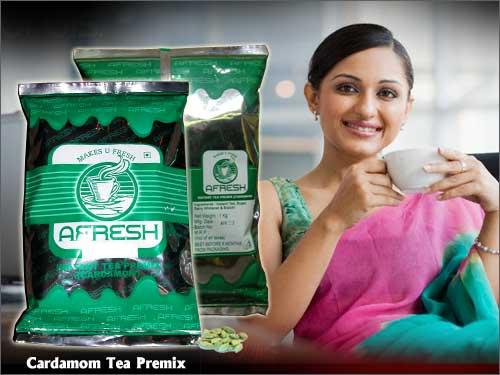 Tea-Premix