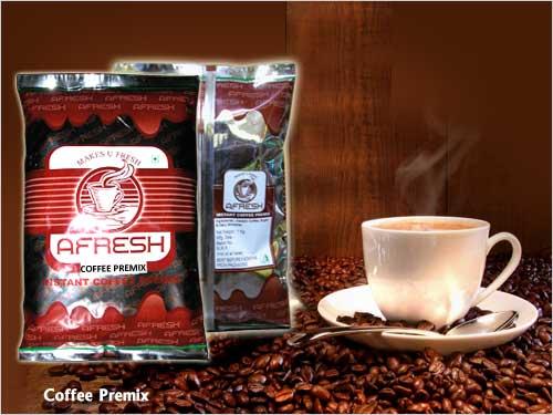Coffee-Premix