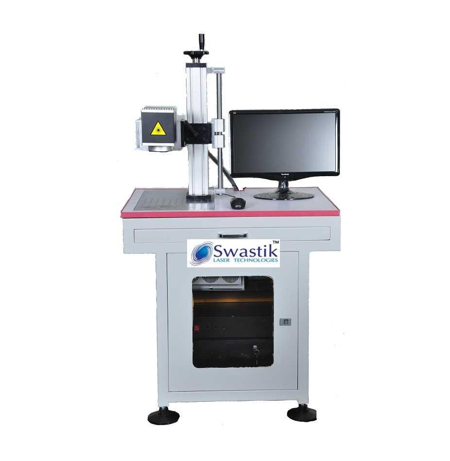 Laser-Fiber-cutting-machine-SL-20W-Model