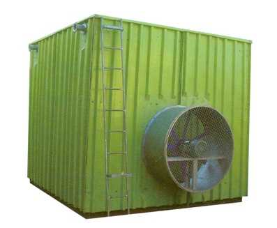 Forced-Draft-Cooling-Tower