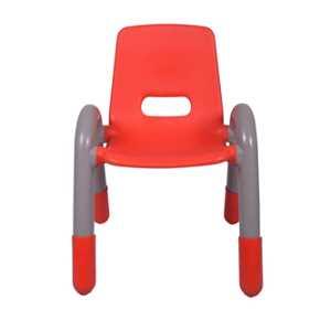 VJ-0218-PLASTIC-KIDS-CHAIR-RED