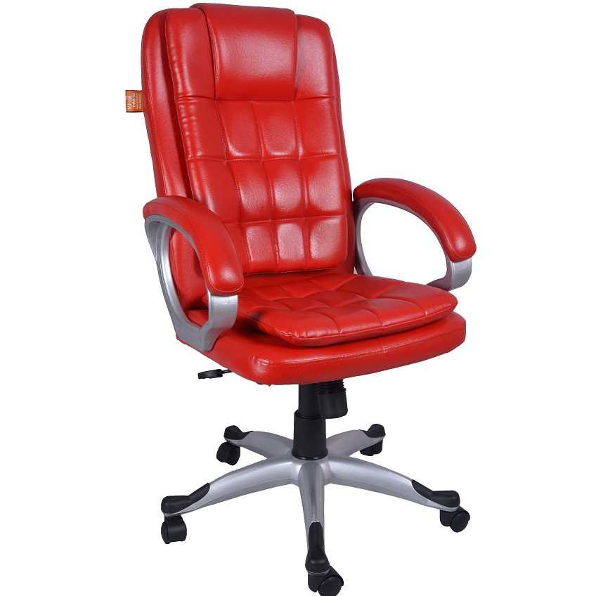 Stylish-Leather-Executive-Chair