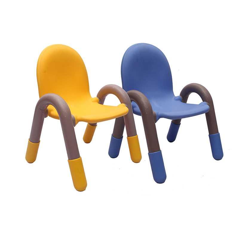 Kids-Chair-Combo-Yellow-&-Blue