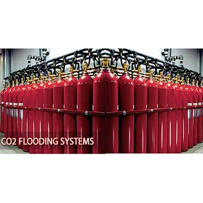 CO2-Flooding-Systems