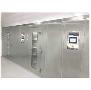 Walk-in-Stability-Humidity-Chamber