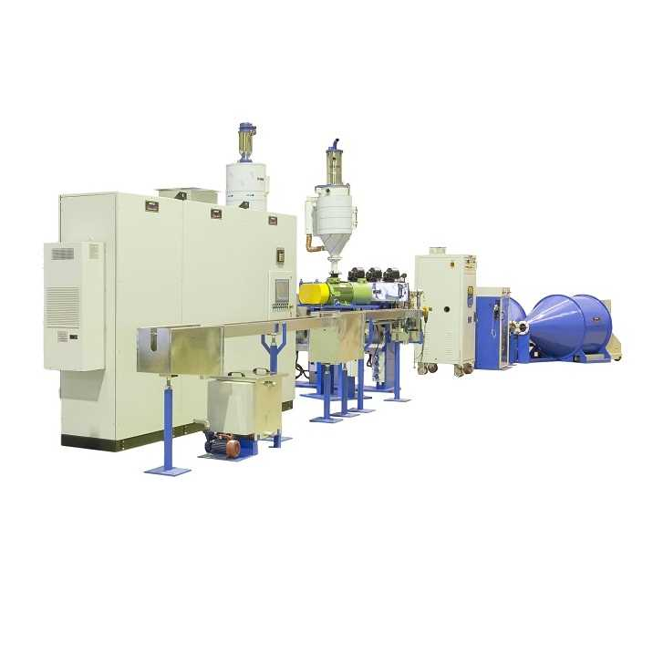 Cable-Insulation-Plant