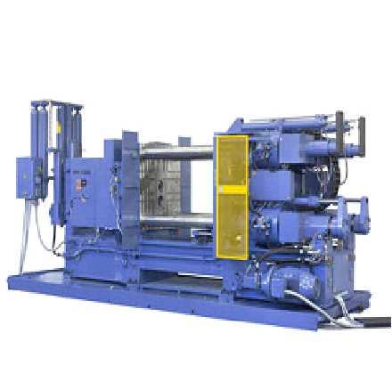 High Speed Aluminum Die Casting Machine