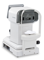 SHIN-NIPPON-NON-CONTACT-TONOMETER-MODEL-NCT-200