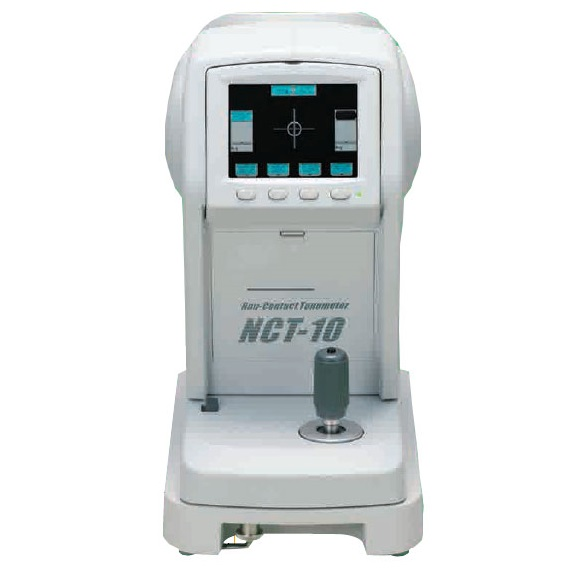 Shin-Nippon-Non-Contact-Tonometer-model-NCT-10