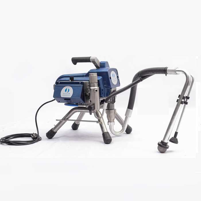 Electrical-Airless-Spray-Painting-Equipment