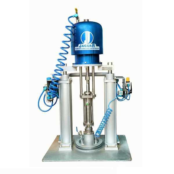 Airless-Dispensing-Equipment
