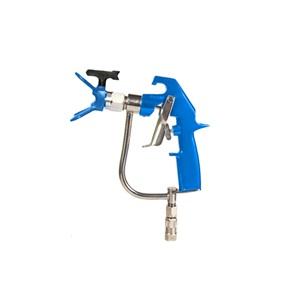 Airless-Spray-Gun
