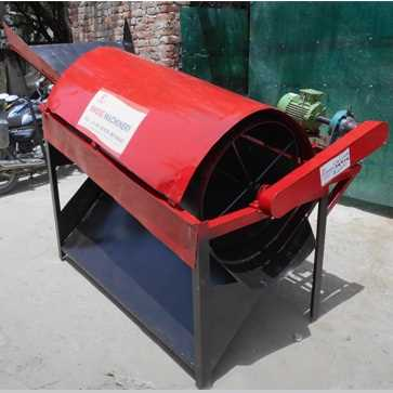Rotary-Type-Sand-Screening-Machine
