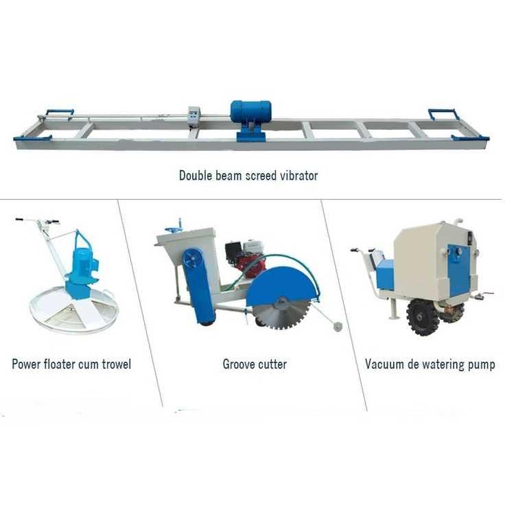 Trimix-Machinery