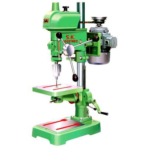 13mm-Drill-Machine