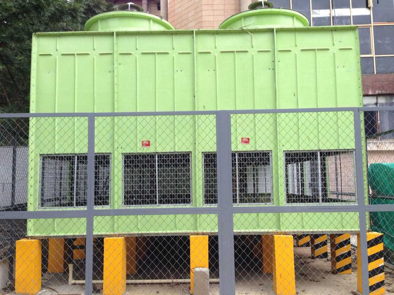 FRP-Cooling-Towers