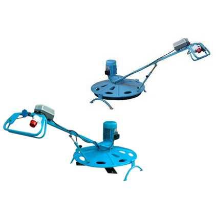 Vacuum-De-Watering-System