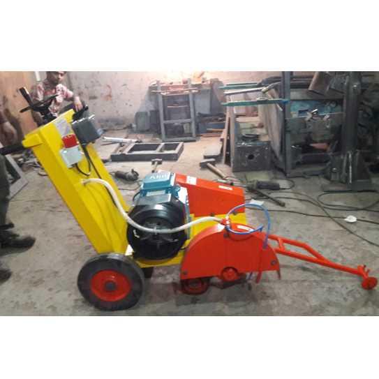 Concrete-Cutter-Machine