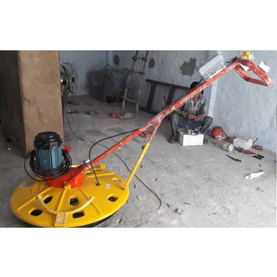 Power-Trowel-Machine