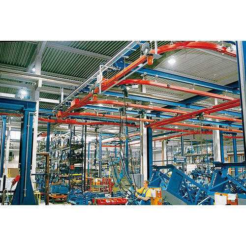 KBK-Suspension-Monorail-&-cranes