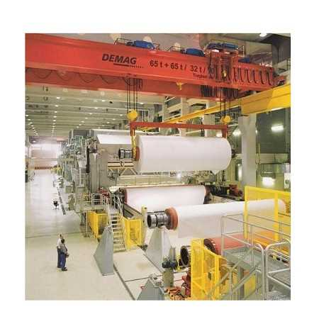 Cranes-for-Paper-industry