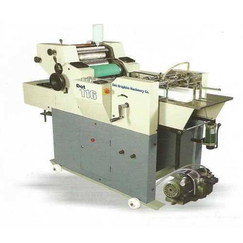 D-Cut-Poly-Bag-Priniting-Machine-Size:15-X-20,16-X-22-