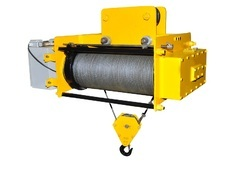 Electric-Wire-Rope-Hoist-1-Ton-To-15-Ton