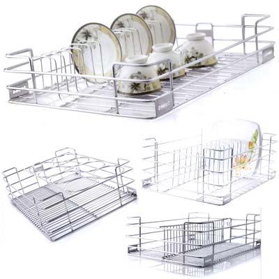 Modular-Kitchen-Baskets