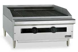 Charbroilers-and-Grills