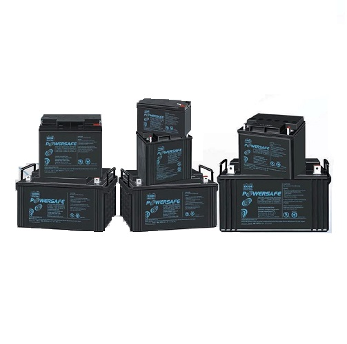 Exide-Powersafe-Sealed-Maintenance-Free-Battery-for-UPS,-Solar-7AH-to-100AH