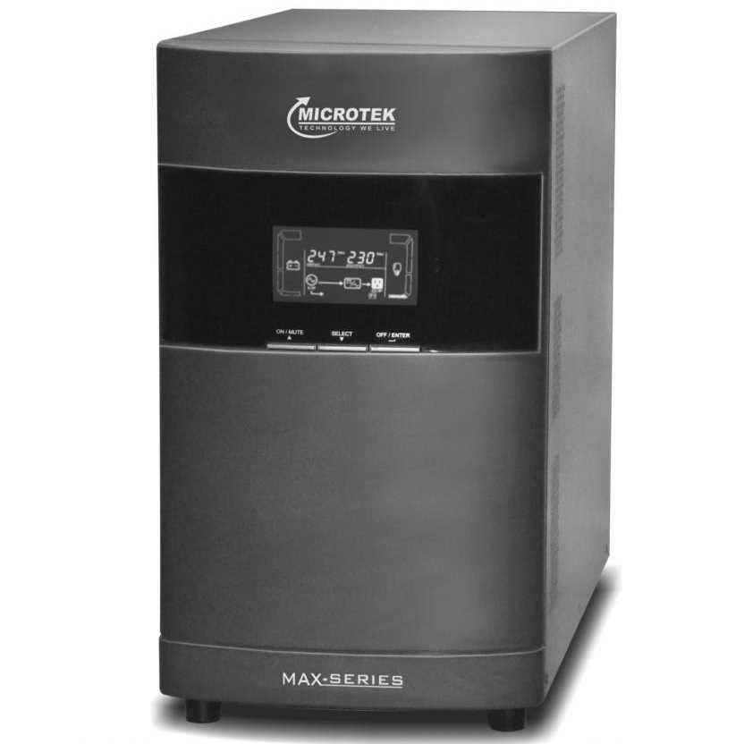 Microtek-36MX1KK11-1KVA-800W-UPS